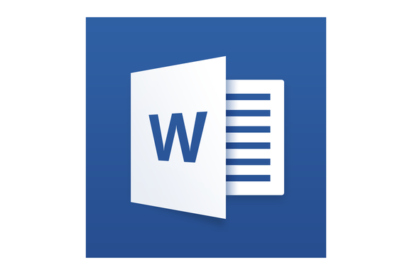 Click icon to download bibliography in word format